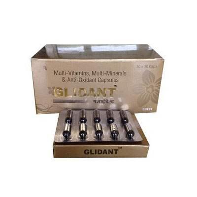 Glidant