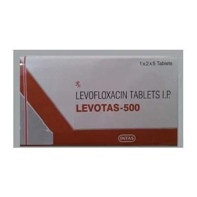 LEVOTAS 500