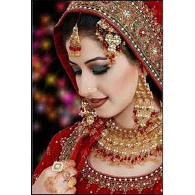 Bridal Makeup Artists in Dehradun