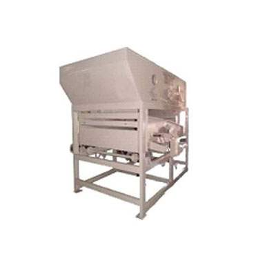 seed cleaner machine