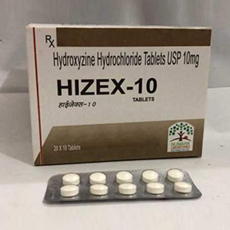 Hizex 10
