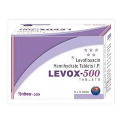 LEVOX 500