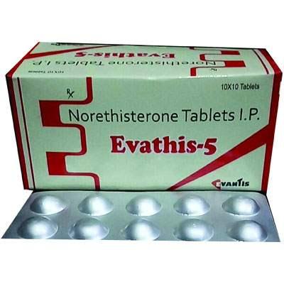 Evathis 5
