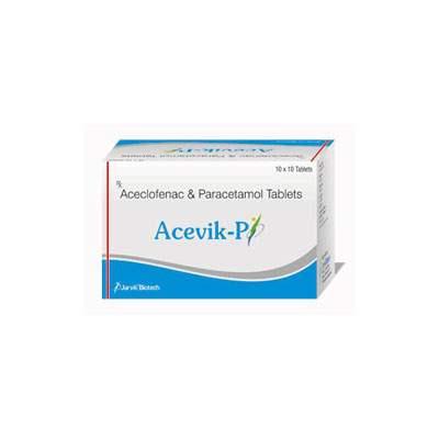 Acevik-p