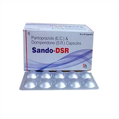 Sando DSR