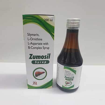 Zumosil
