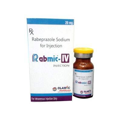 Rabmic 1V