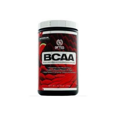 Gifted Nutrition: BCAA