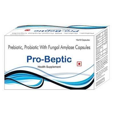 Pro Beptic