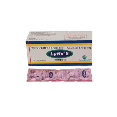 Lytix 5