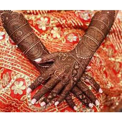 Bridal Mehndi services in Dehradun