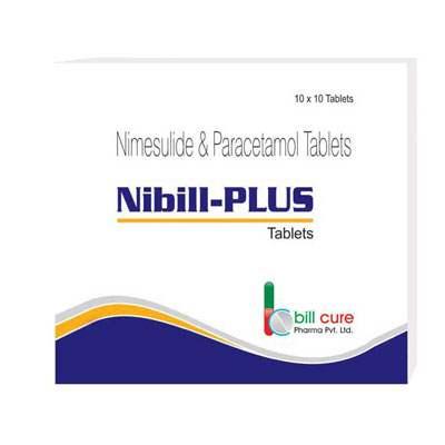 Nibill PLUS