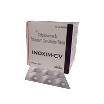INOXIM CV