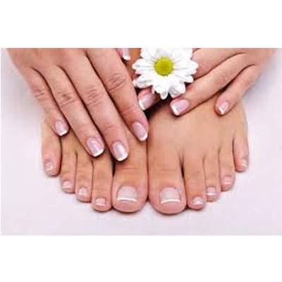 Manicure pedicure services in Dehradun