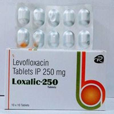 Loxalic 250