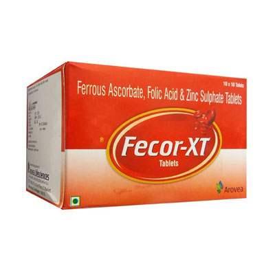 Fecor XT