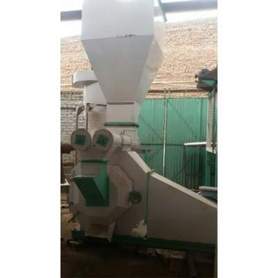 Cattle Feed Pallet Machine