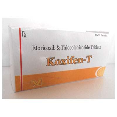 Koxifen T