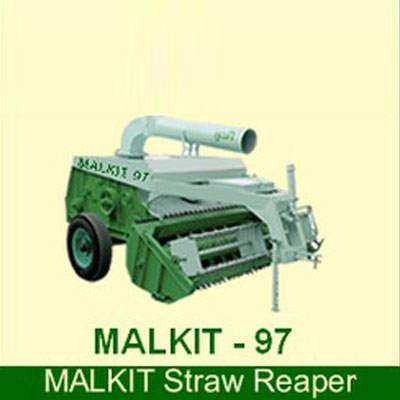 MALKIT AGRO INDUSTRIES
