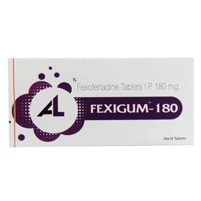 FEXIGUM 180