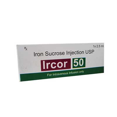Ircor 50