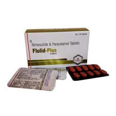 Flulid Plus