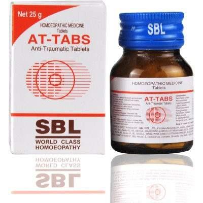 SBL At Tabs