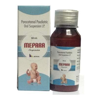 MEPARA