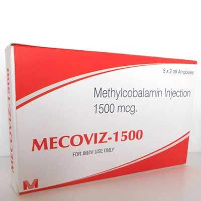 Mecoviz 1500