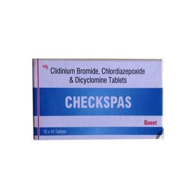 Checkspas