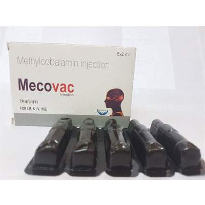 MECOVAC INJECTION