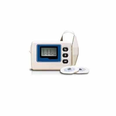 12-Lead Holter Recorder