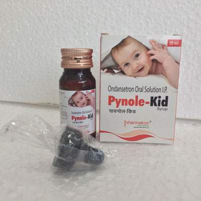 PYNOLE KID