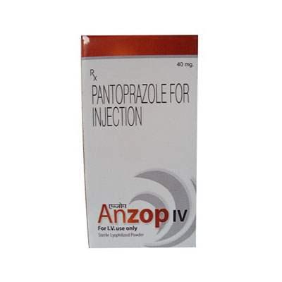 Anzop IV