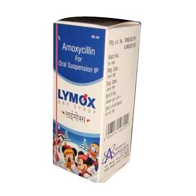 LYMOX