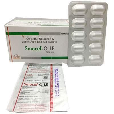Smocef O LB