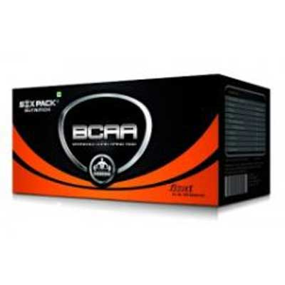 Six Pack Nutrition BCAA 2:1:1