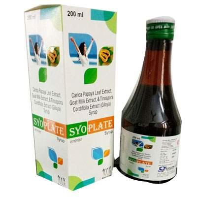 SYO PLATE