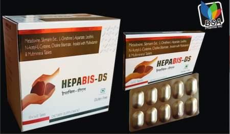 HEPABIS DS