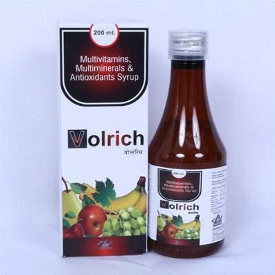 VOLRICH