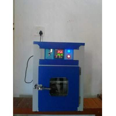 Soya curd making machine