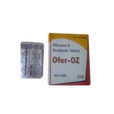 OFER OZ