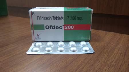 OFDEC  200
