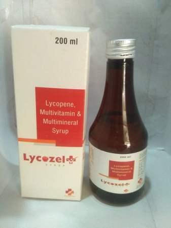 Lycozel Plus