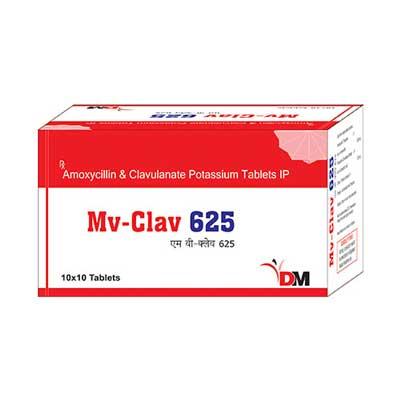 DM Pharma Mkt. Pvt. Ltd
