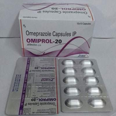 OMIPROL 20