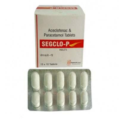 Segclo p