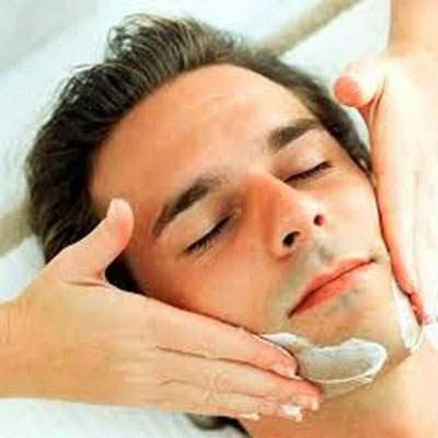Beauty Parlour Gents Face Treatment in Dehradun