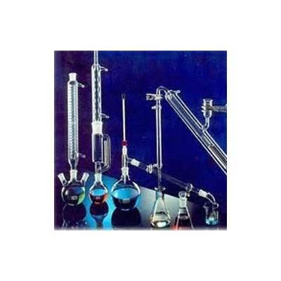 Nitrogen Determination Apparatus