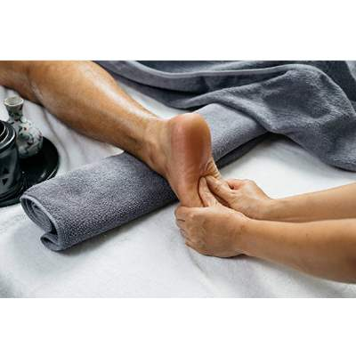Ayurvedic massage in Dehradun